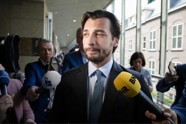 Debat tussen Rutte en Baudet lijkt rond: FvD-voorman 'accepteert' met venijnige tweet