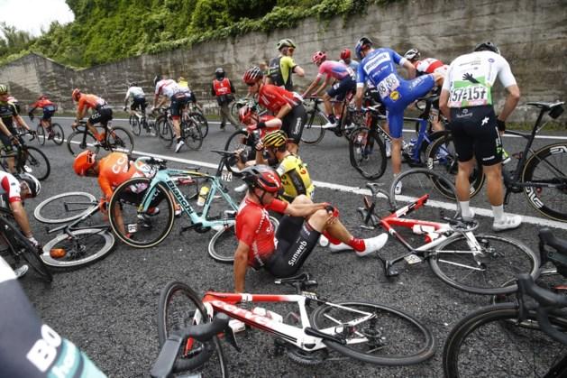 Sunweb verliest ook Robert Power in Giro