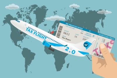 Vliegtaks: maatregelen zijn alleen effectief als ze voor de hele EU gelden