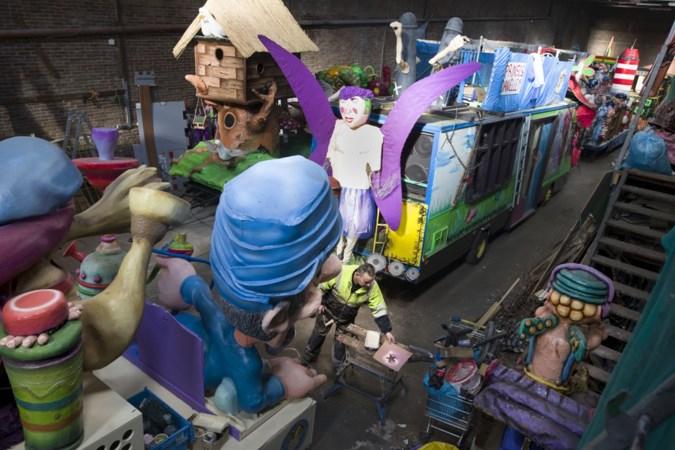 Tijd dringt voor Heerlense carnavalsclubs zonder loods