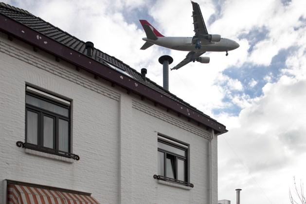 Bijeenkomst over groei luchtverkeer Heuvelland