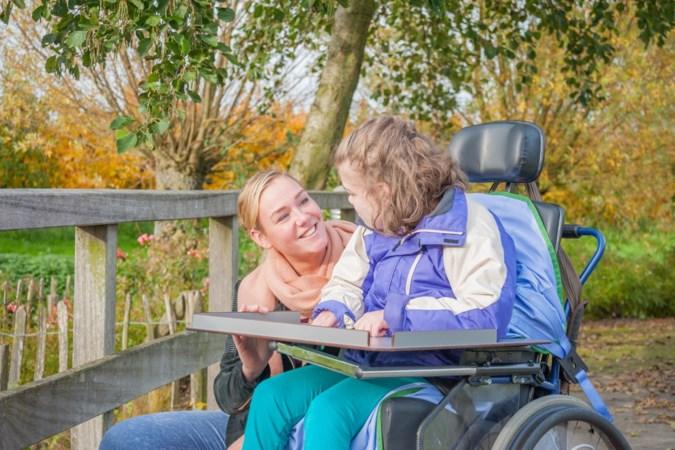 Wie wil er nog werken in de gehandicaptenzorg?