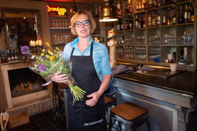 Patty van De Vief Heringe: Serveerster van 'geluksmomentjes'