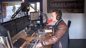 'Ik ben pleite': live ontslag op radio Maasland na drie jaar internethit