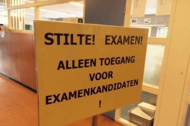 Docente Duits verbetert leerling tijdens examen: 'Ik dacht: Yes, gratis antwoorden!'