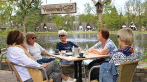 Aan tafel met Reinaert bij Nieuw Vosseven in Stramproy