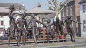 Dag van de Cramignon: twee landen hand in hand