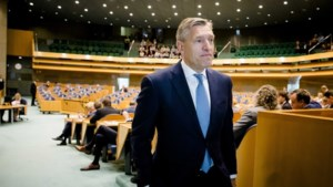 Buma wordt burgemeester in Leeuwarden