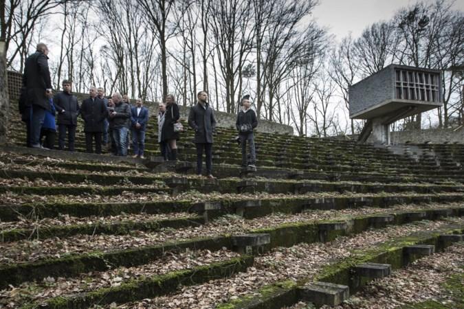 'Uitstel renovatie openluchttheater Weert wordt zeker geen afstel'