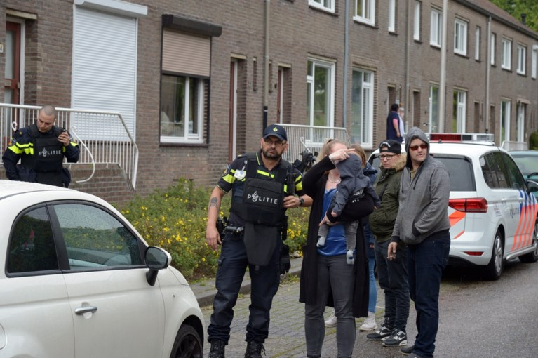 Gewonde bij schietpartij Heerlen