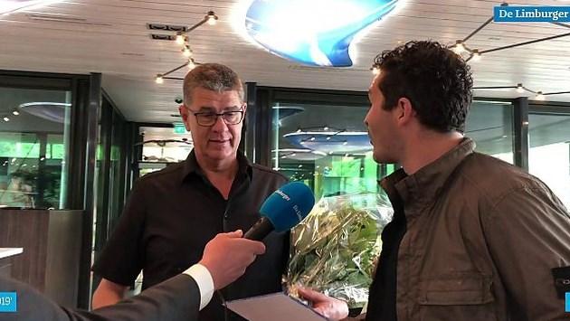 Bosbrasserie In de Sluis heeft het 'Beste Terras van Limburg'