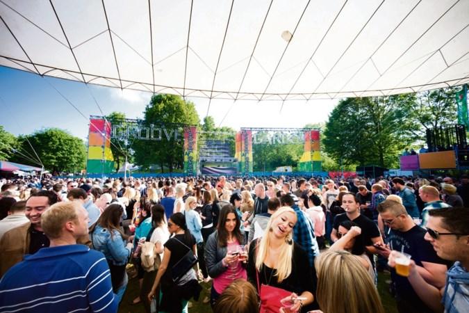 Groove Garden is jarig: van stadstuinfeestje tot gerenommeerd festival