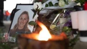 Emotioneel afscheid van vermoorde studente Julie (23): 'Rust zacht, ons zonnestraaltje'