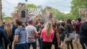 In beeld: Fijne sfeer op eerste dag Groove Garden