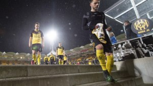 Volledig opgebrand na zwaar seizoen: een 5 voor Roda JC