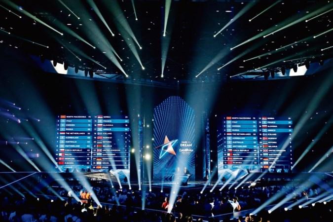 Wint Maastricht slag om Songfestival? 'De Randstad zit toch al vol'