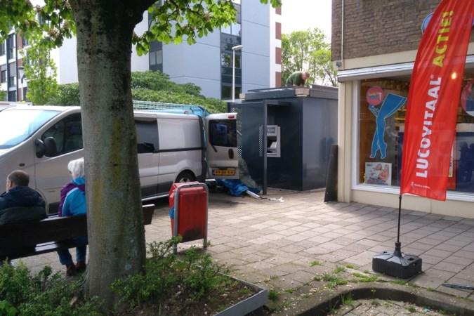 Roep om pinautomaten in Heerlense wijken Molenberg en Heerlerbaan