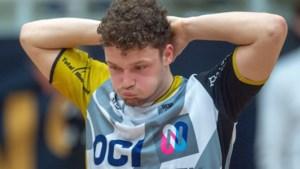 Geen Limburgse ploeg in strijd om landstitel handbal