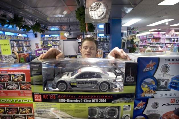 Weert wil heel graag weer een speelgoedwinkel