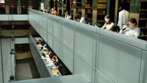 's Nachts studeren voor je tentamens: in Maastricht kan het