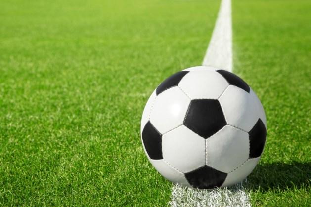 'Heen en weer'-voetbalclub Wilhelmina, blijft hopen op titel