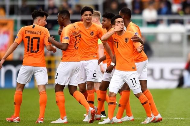 Oranje Onder 17 prolongeert Europese titel met imponerende zege op Italië