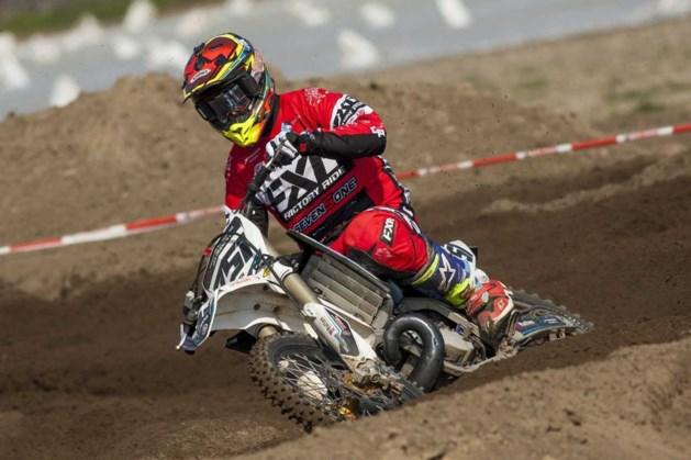 MAC Wanssum kijkt uit naar motorcrossweekend