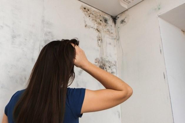 Explosieve stijging klachten over huurhuis