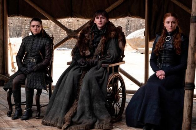 Tweede fout in Game of Thrones: flesje water gespot in slotaflevering