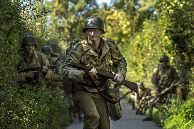 Vertoning film 'Saving private Ryan' opent Bondsschuttersfeest