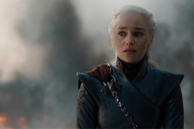 Emilia Clarke: Game of Thrones heeft mij als mens gevormd