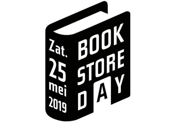 Anton Dautzenberg te gast tijdens Bookstore Day