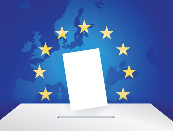 De uitslag van de Europese verkiezingen in jouw gemeente