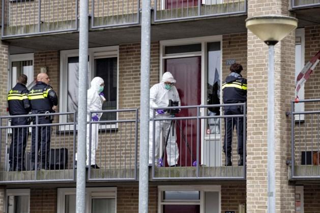 Dode man in flat Zilvermeeuw in Weert: geen misdrijf
