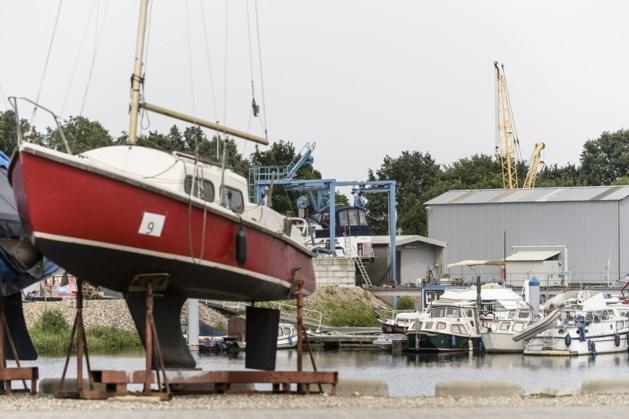 Omvorming Mauritshaven Wessem krijgt langzaam vorm