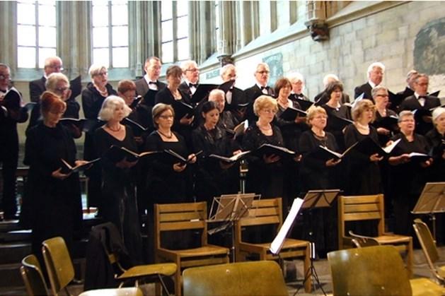Toonkunstkoor Maastricht zingt Requiem van Mozart in Sint Janskerk