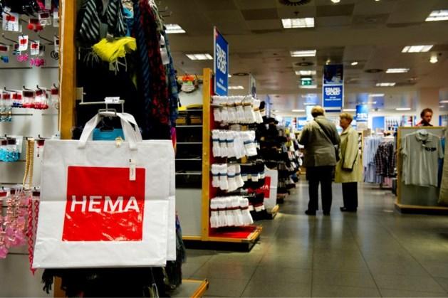 HEMA en Wehkamp gaan online samenwerking aan