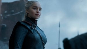 Game of Thrones breekt ook in Nederland record
