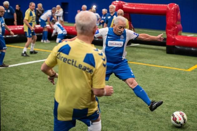 Wandelvoetbal kan nóg rustiger in Beekdaelen