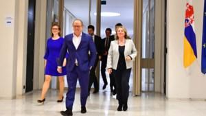 Linkse partijen leggen bom onder coalitieplan