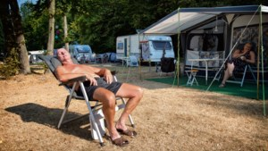 De groei van het aantal toeristen in Nederland vlakt af