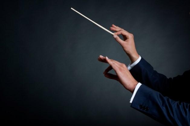 Uitwisselingsconcert vuurdoop voor dirigenten