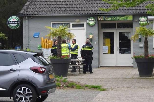 Fiod neemt boekhouding van hoofdkantoor Limburgse vakantieparken in beslag