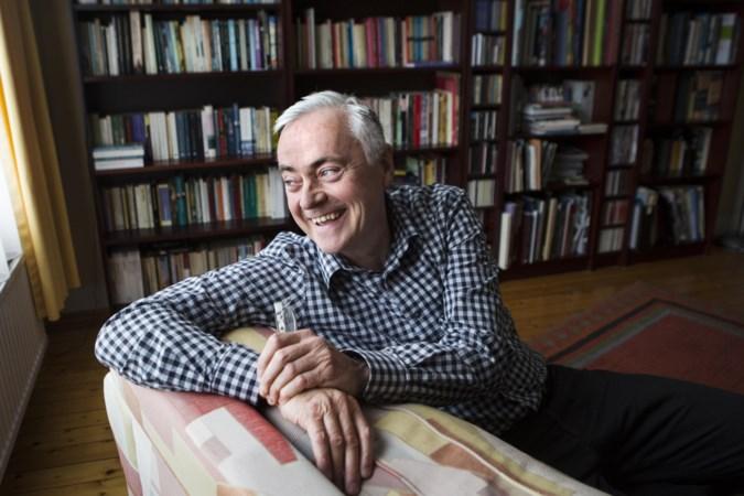 Schrijver Paul Weelen: 'Mijn ouders waren pioniers in Canada'