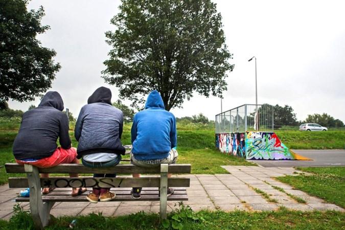 Straatcoaches dringen overlast Bergense hangjongeren terug