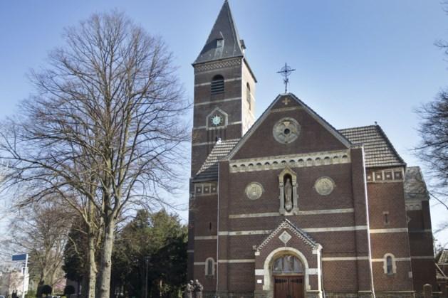 Kamerkoor Detmold zingt in kerk Terwinselen