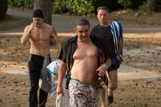 Het ware verhaal achter Netflix-serie Undercover: op de camping bij drugsbaas Janus