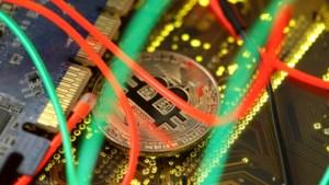 FIOD rolt enorm witwasbedrijf van bitcoins op