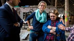 Tranen in de Kamer na aardbeving Groningen: 'Minister Wiebes, meer tempo!'