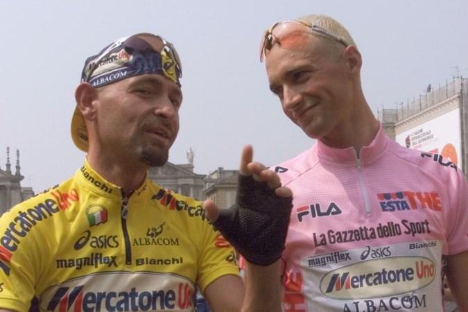 Het Italiaanse wielrennen heeft geen echte sterren meer